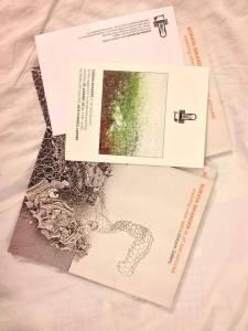 In, At, Around exhibition series release and catalogue