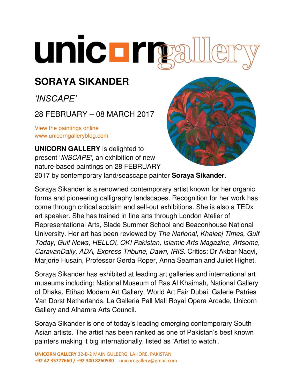 unicorn-gallery-soraya-sikander-press-release-1