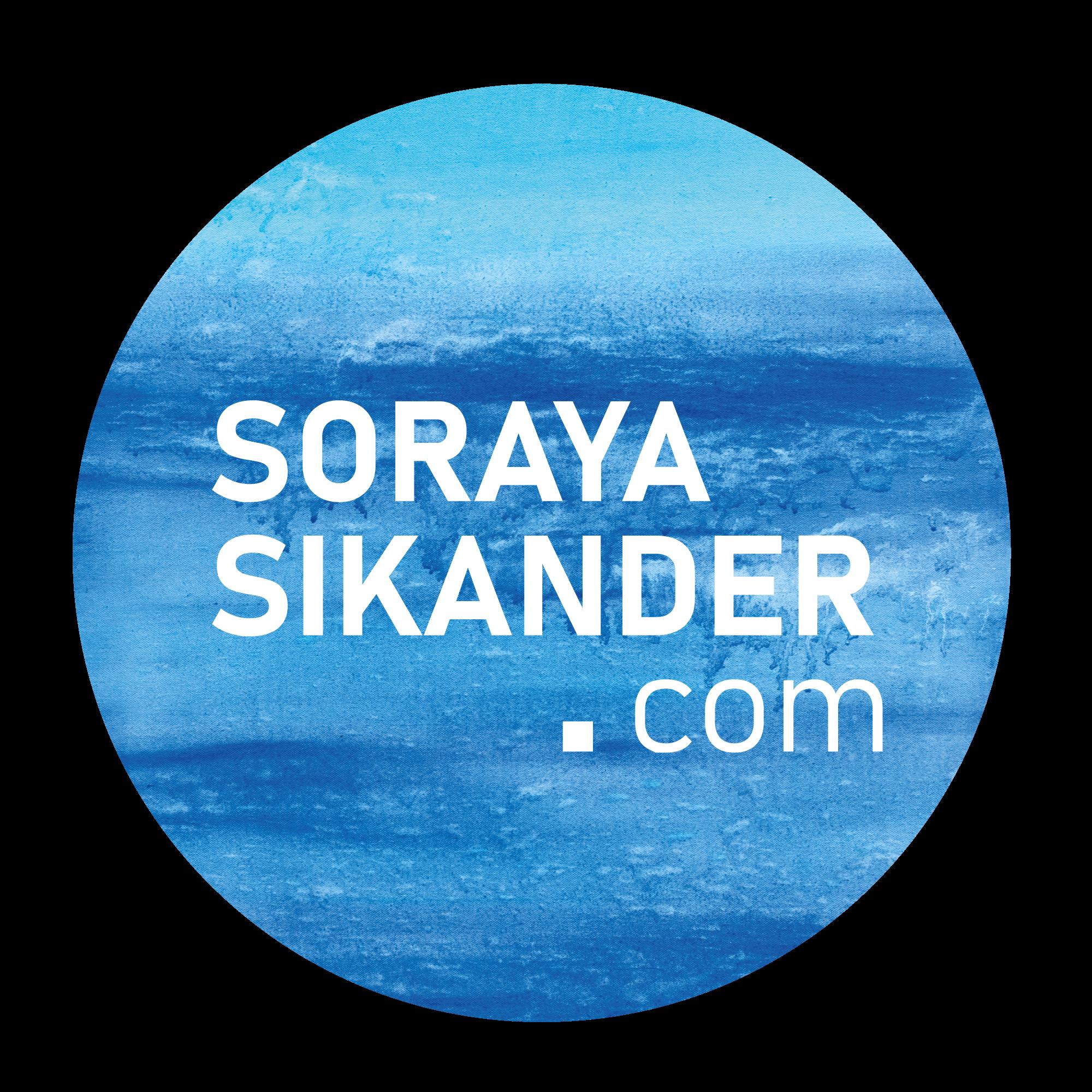 SORAYA SIKANDER